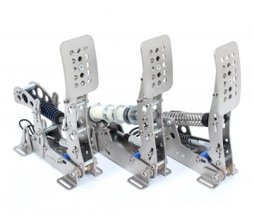 Heusinkveld Engineering Sim Pedals Ultimate