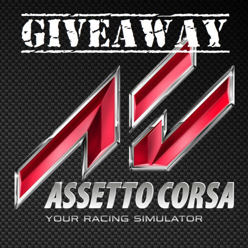 Assetto Corsa giveaway