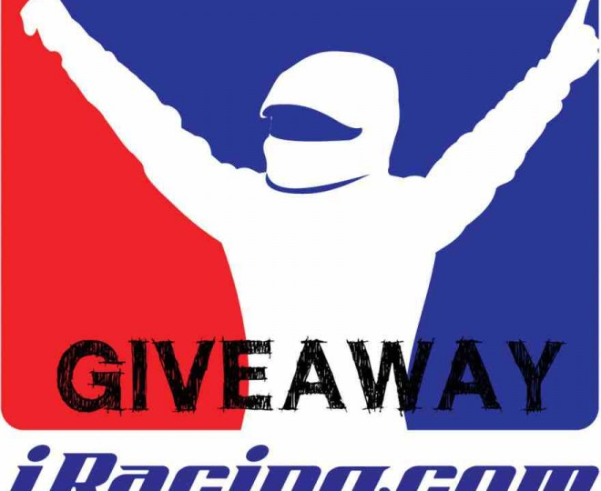 iRacing giveaway